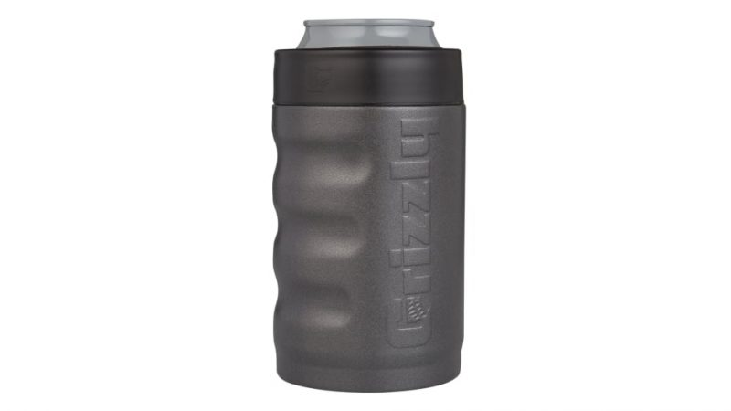grizzly grip 12 oz can cooler