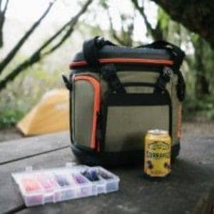 Fishing With Grizzly Coolers