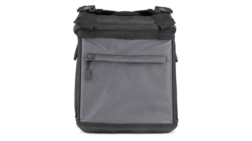 back view of drifter 12+ soft sided cooler