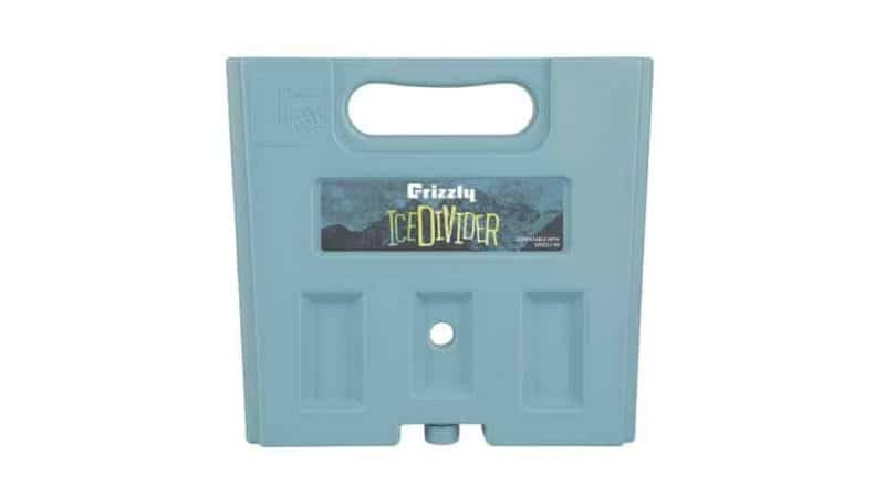 ice pack dividers for grizzly 60 coolers