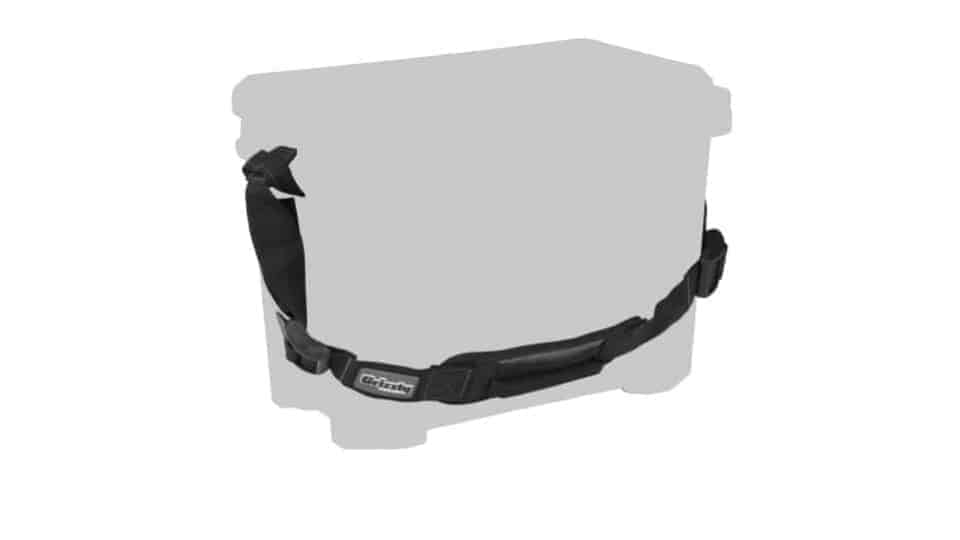grizzly cooler straps