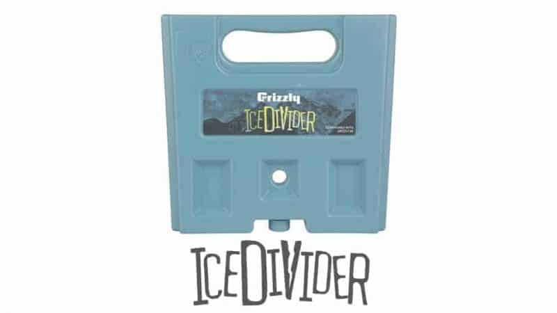 Ice Packs For Coolers