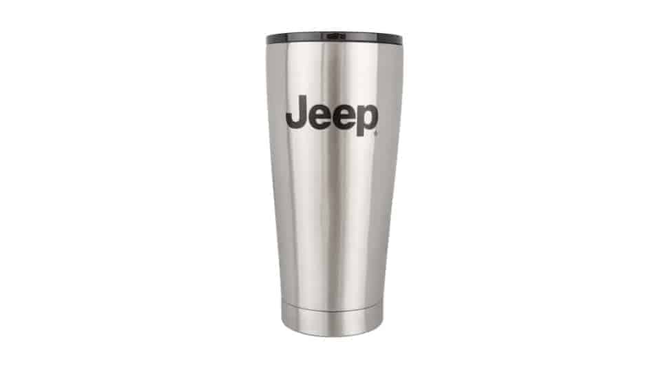 jeep cup