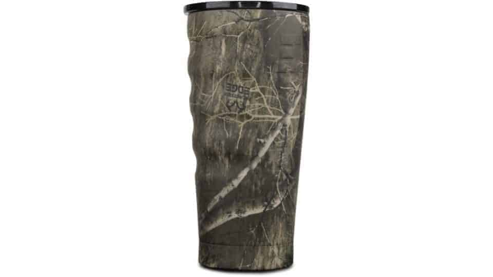 realtree edge grip cup