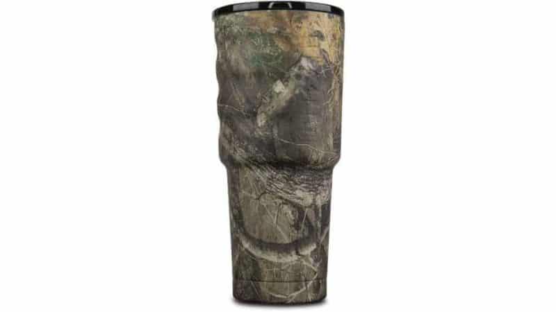 32 Oz Realtree Edge Grizzly Grip Cup