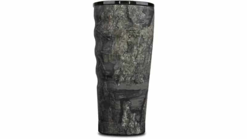 20 Oz Grizzly Grip Cup Realtree Timber Pattern Finish