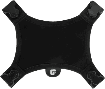 grizzly drifter soft cooler wing accessory