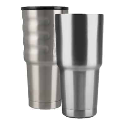 custom 32 oz stainless steel cups