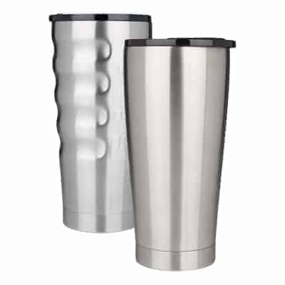 20 oz stainless steel cup customization examples
