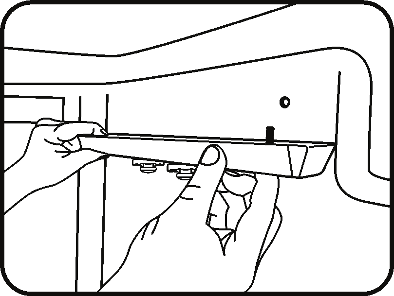 How To Install Box Blind Insulation, Inserting Head Cap Screws