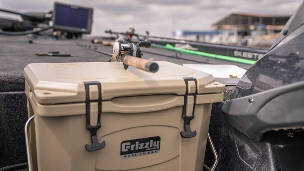 Quality Cooler Needs To Be On Your Annual Boat Checklist