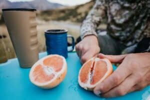 Easy Overlanding Sangria Recipe
