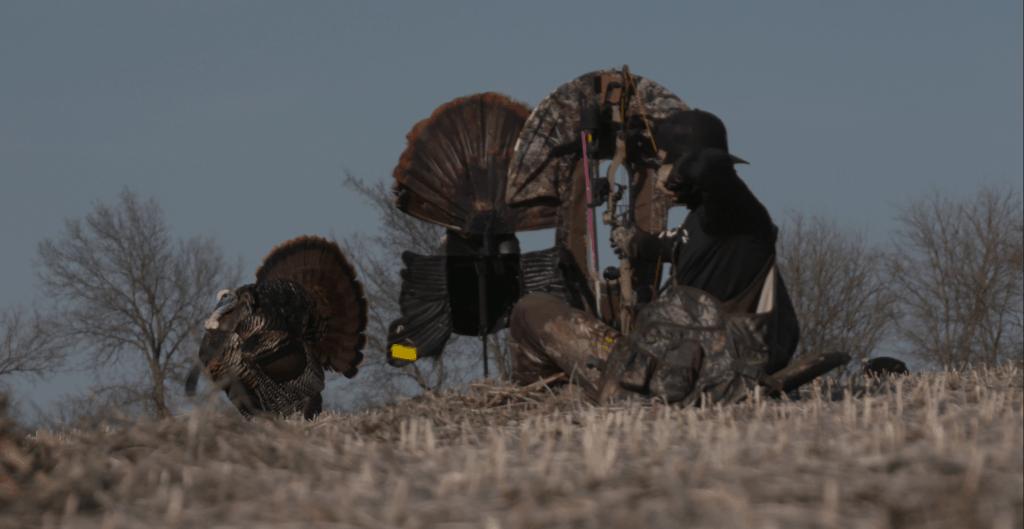 Spring Turkey Hunting Tips Proper Equipment