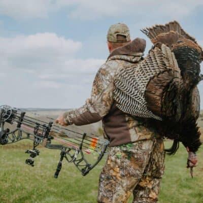 spring turkey hunting tips