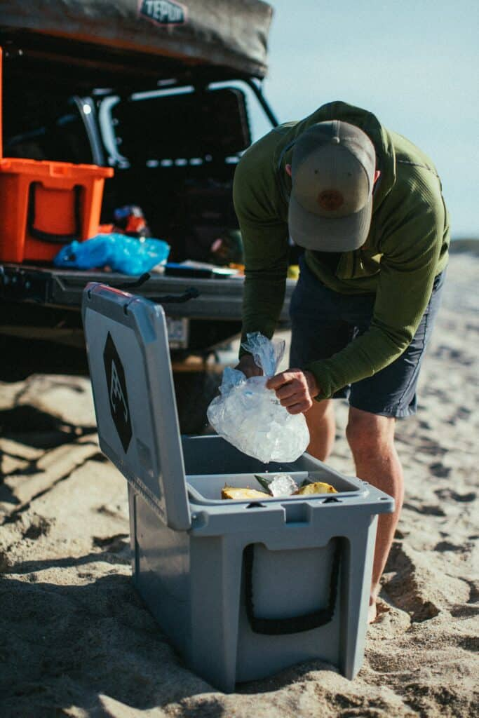 Best Ice Retention Coolers