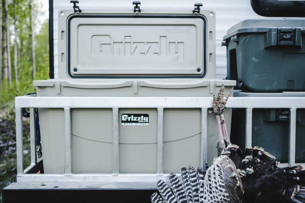How To Brine A Turkey In A Cooler - Grizzly Coolers