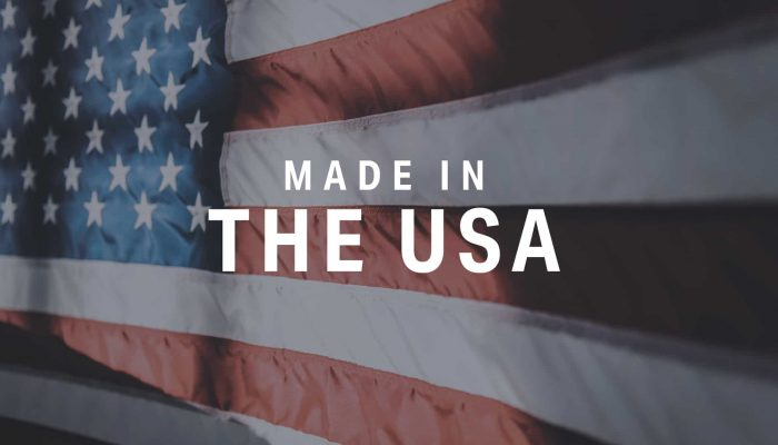 coolers made in USA