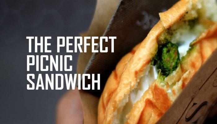 perfect picnic sandwiches ideas